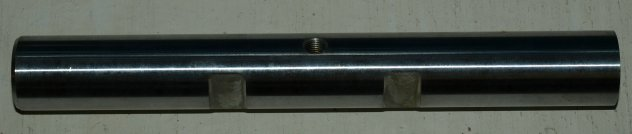 Pivot Spindle