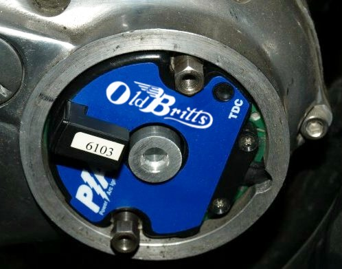Encoder Disc Spacer