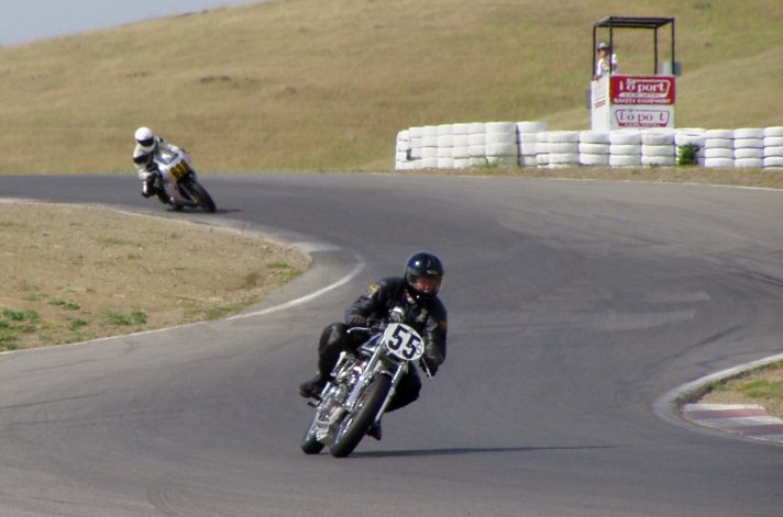 Les at Sears Point