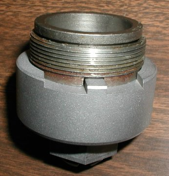 Old Britts Lockring Socket
